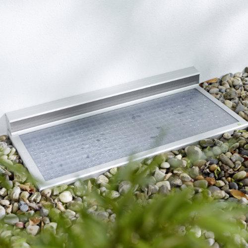 Insektenschutzgitter für Lichtschächte - AS Insektenschutz - Resi