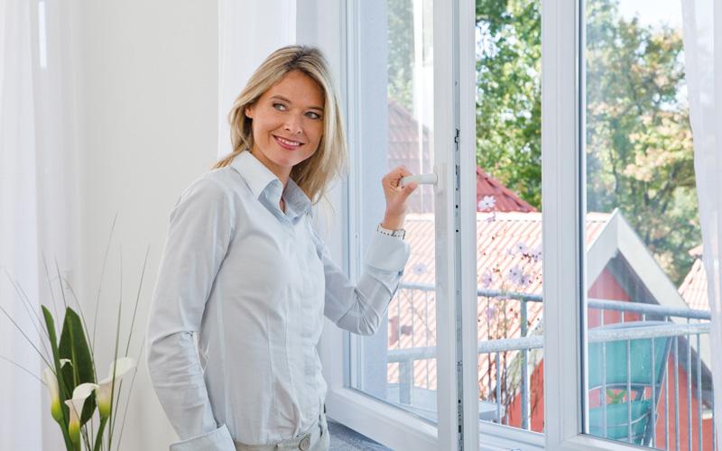 Insektenschutz für Fenster, Rottenburg & Wenzenbach